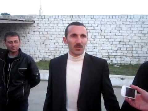Hesen Memmedov azadliga buraxildi