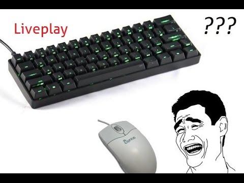 как играть в осу на клавиатуре - фото 2
