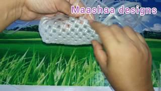 Jujubee( Elantha Pazham) basket making part1/3