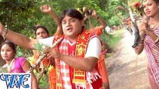 HD  Barse Phuhar जब आवेला सावन - Devghar Jhumata - Bhojpuri Kanwar Songs Bhajan 2015 new