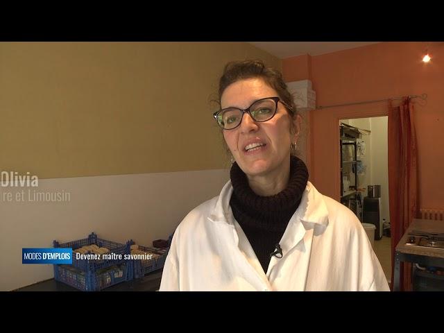 Modes d'emplois - La cosmétique bio en Limousin