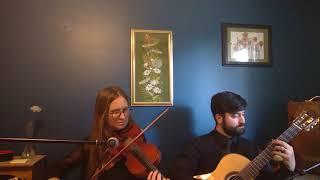"""Make You Feel My Love,"" by Bob Dylan (Guitar/Violin Duet)"