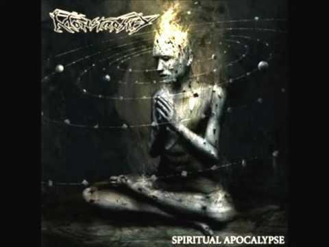 Monstrosity - Spiritual Apocalypse Mp3