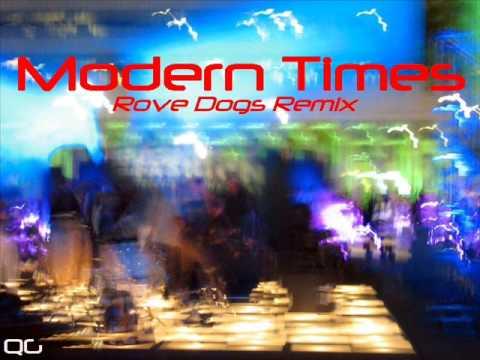 Modern Times Rove dogs remix ( FG dancefloor summer 2004 )