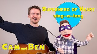 Superhero of Heart SING-A-LONG