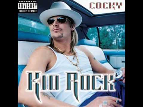 Kid Rock - Midnight Train To Memphis