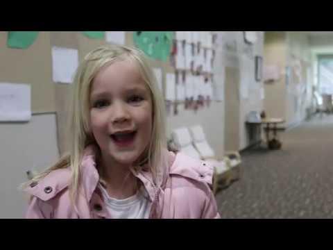 Aronoff Preschool Video