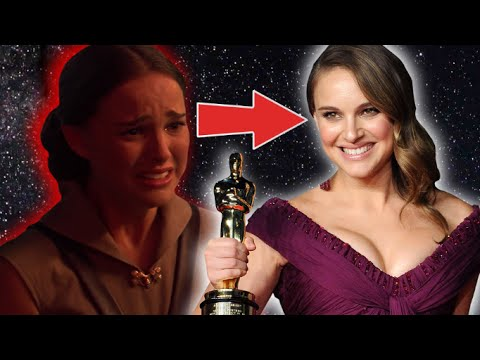 Star Wars Where Are They Now?  #4 – Natalie Portman