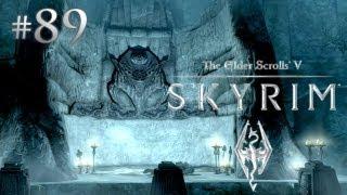 The Elder Scrolls V: Skyrim с Карном. Часть 89 [Серебряное логово]
