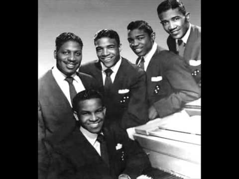 CLYDE MCPHATTER AND THE DOMINOES - HARBOR LIGHTS - YouTube