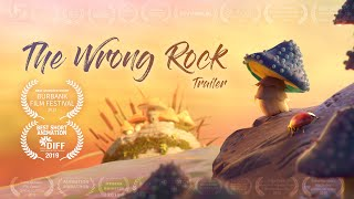 The Wrong Rock | Teaser Trailer