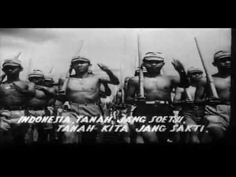 «[ Indonesia Raya Versi 3 Stanza HQ ]»