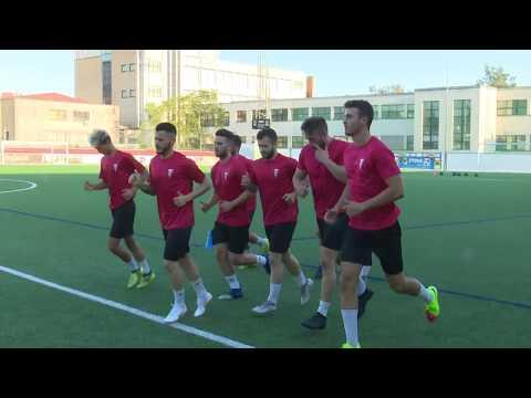 Il·lusió i responsabilitat en l'inici dels entrenaments al CD Tortosa