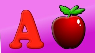 phonics song | Alphabet songs for children | A for Apple | abcd song