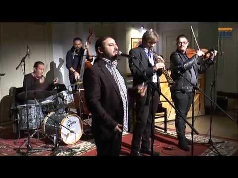 East Gipsy Band és Tim Ries Dunaújvárosban (2015.10.23.)