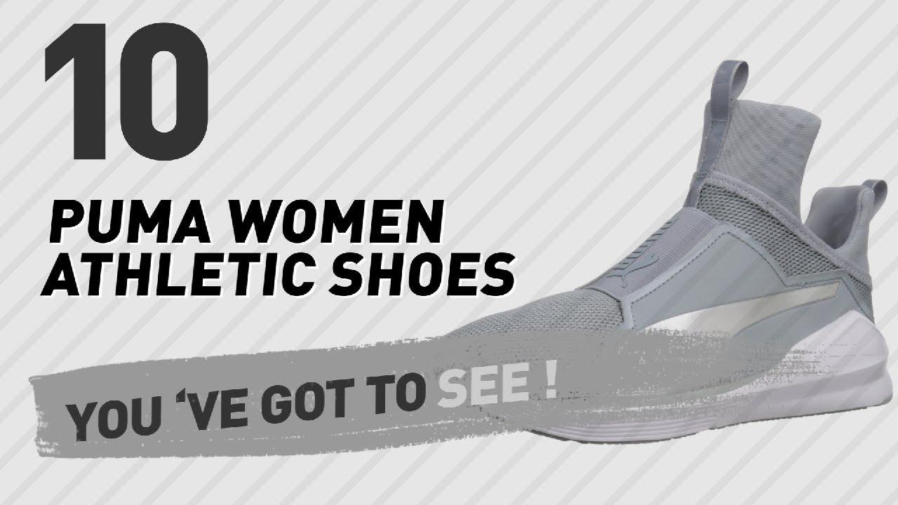 f04affbb62b8 Puma Women Athletic Shoes