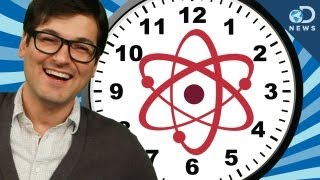 New Atomic Clock Redefines Time