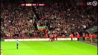 3) Lucas & the best Goal in the Match :D [HQ]