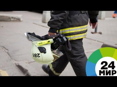 На теплоходе «Петр Чайковский» восемь лет назад уже был пожар