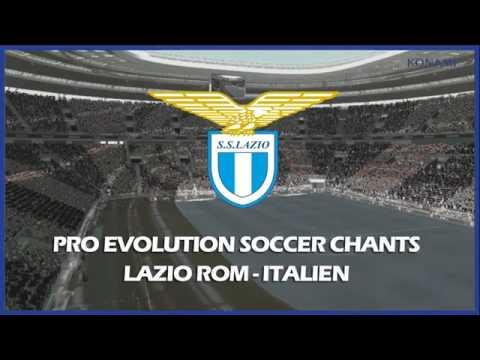 Lazio Chant 8