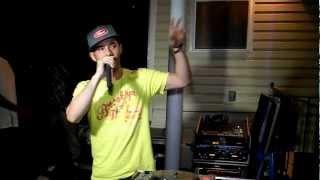 Sound Clash Fraternity ~ Anniversary ~ BBQ ~ King Jam