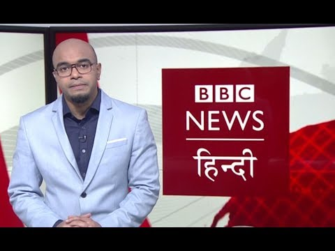North Korea's Kim Jong-un visits China's Xi Jinping : BBC Duniya with Vidit (BBC Hindi)