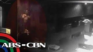 Rated K: Sto. Niño sa CCTV