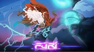 Furi -- Podgląd #123