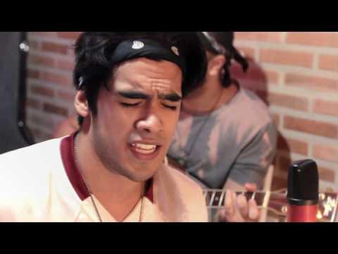 Chris Riben feat Warley Vieira - Eu, você, o mar e ela (cover) Luan Santana