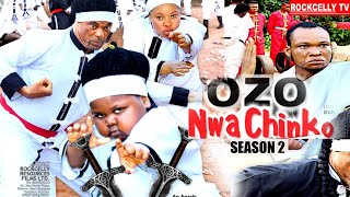 OZO NWA CHINKO (SEASON 2) || WITH ENGLISH SUBTITLE - OZODINMGBA Latest 2020 Nollywood Movie || HD