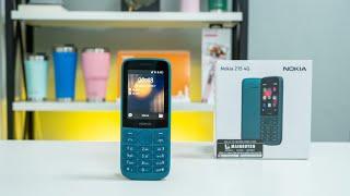Nokia 215 4G Unboxing   Unbox LKCN