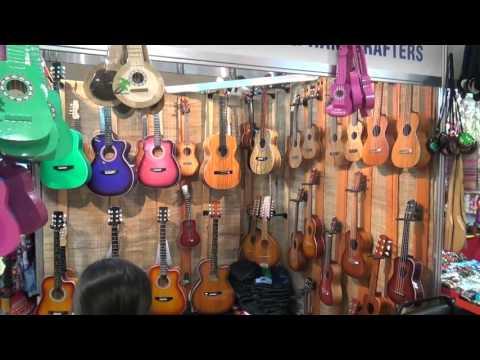 Sinulog Trade Fair 2016