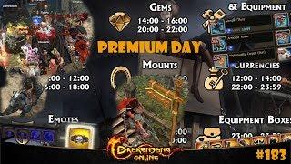 Gambar cover Drakensang Online - 👑 PREMIUM DAY 👑  [2019]