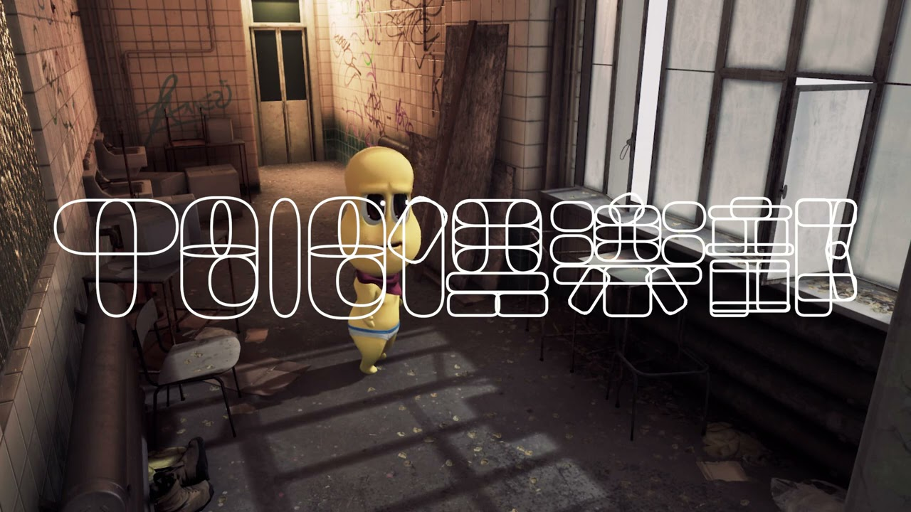 2nd Album 「Tele倶楽部」teaser