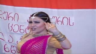saajan saajan dil ka rishta 6 year anniversary concert dance group lakshmi