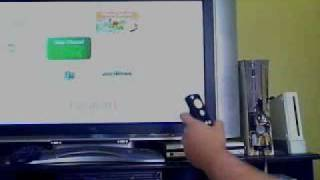 How to perform NTSC Gamecube Disc swap trick on PAL Wii