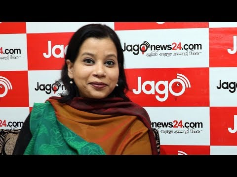 Public Relations Profession in Bangladesh | Sabrina Jaman & Harun Rashid Discussion | Jago Live