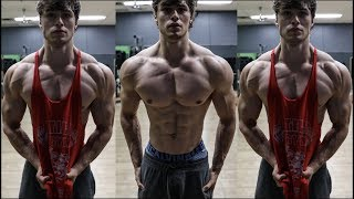 NEW Favorite Chest Workout | Breaking PR