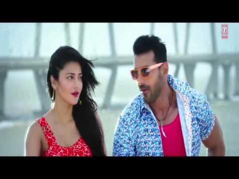 Shruti Hasan song