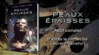 bande annonce de l'album Peaux-Epaisses