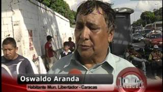 08/11/2015 - 100% Venezuela | Programa Completo
