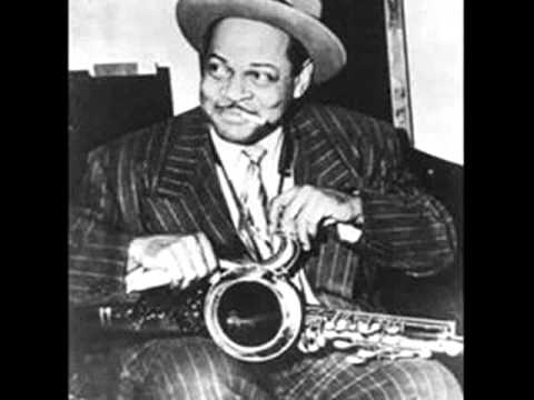 Smoke Gets In Your Eyes - Coleman Hawkins