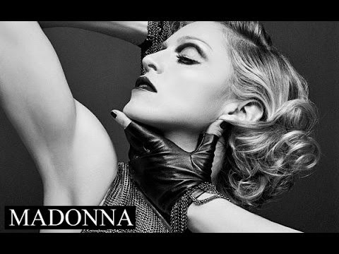 Dress You Up - Madonna