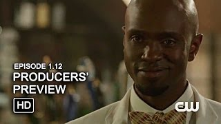 The Originals 1x12 Producers' Preview - Dance Back from the Grave [HD]