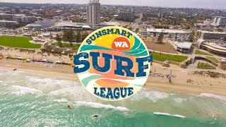 2018/19 SunSmart WA Surf League | Highlights