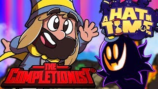 A Hat In Time Review | The Completionist