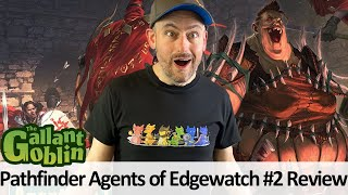 Pathfinder Adventure Path 157: Sixty Feet Under (Agents of Edgewatch 2 of 6) Review - Paizo