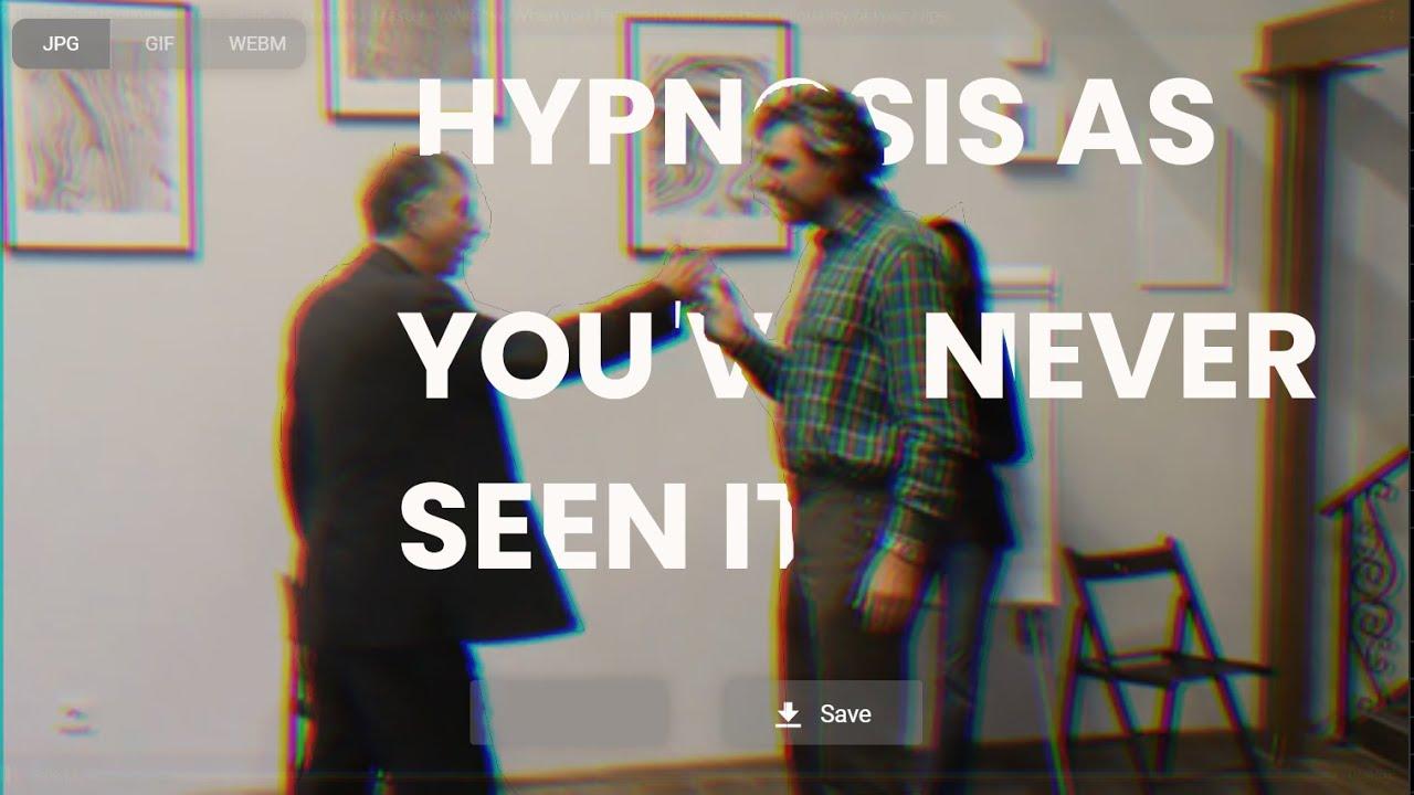 for hypnosis Hypnography volume men erotic i
