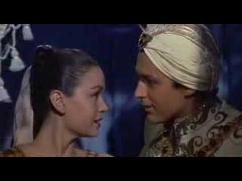 The 7th Voyage of Sinbad&xff081958;)  OvertureBagdad