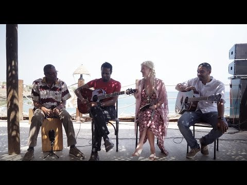 Erick & the Double Jack ft. Joss Stone - Cape Verde